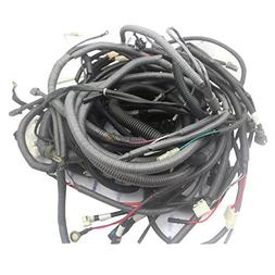 0001835 0001836 Complete Wiring Harness - SINOCMP Inner Oute