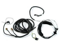 07-12 DODGE CALIBER TOWING TOW WIRING HARNESS SAME AS PRODUC