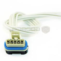 1 X Repair Connector Harness Pigtail 5-way EGR Valve 6.0 Pow