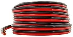 GS Power Ultra Flexible 10 AWG  50 feet 99.9% OFC Stranded O