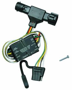 118325 T-One Trailer Hitch Wiring Harness Ford Ranger / Mazd