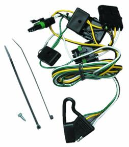 Excellent Trailer Wiring Harness Wiring Harness Org Wiring Digital Resources Ommitdefiancerspsorg