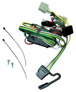 118379 T-One Trailer Hitch Wiring Harness Toyota Pickup / Ta
