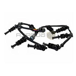 1x Set Wiring Harness for 08-10 Ford F350 6.4L Powerstroke G