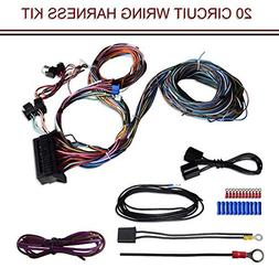 Gm Universal Wiring Harness | Wiring-harness.org on