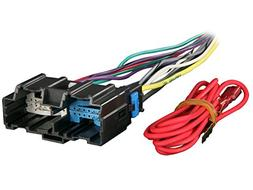 Metra 702105 70-2105 Installation Wiring Harness for Chevrol