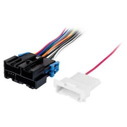 Metra 70-1859 GM Amp Interface Harness Car Stereo Wiring Har