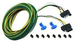 Wesbar 707104 4-Way Flat Wiring Connecto... on