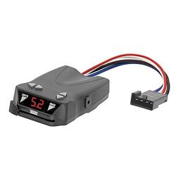 REESE Towpower 8507111 Brakeman IV Digital Brake Control, Sm