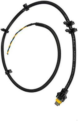 APDTY 081151 ABS Anti-Lock Brake Sensor Vehicle Side Wiring