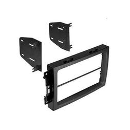 American International Cdk650 In Dash Kit For '05-up Chrysle