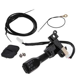 Bottone Cruise Control Switch Button Kit With Steering Wheel
