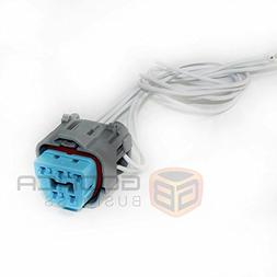 Connector Fuel Pump Harness Pigtail For Honda Civic Accord 5