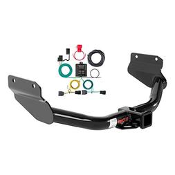 Curt Manufacturing 99312 Class 3 Hitch Kit and Wiring Harnes