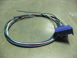 DODGE RAM TRAILER ELECTRIC BRAKE BOX WIRING KIT MOPAR