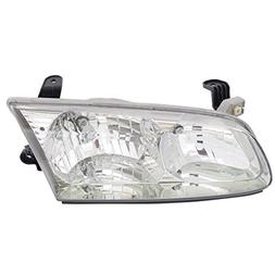Evan-Fischer EVA13572014394 Headlight for CAMRY 00-01 LH Ass