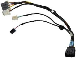 Genuine GM 89019303 Air Conditioning Module Wiring Harness