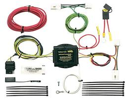 Hopkins 43745 Plug-In Simple Vehicle Wiring Kit Hopkins Towing Solution