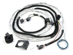 Jeep Wrangler Trailer Tow Wiring