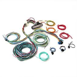 keep it clean wiring accessories kica32e3d ultimate 15 fuse