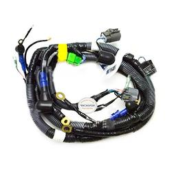 LC16E01011P1 LC16E01011P2 Engine Wiring Harness - SINOCMP Wi