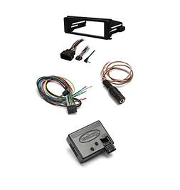 Metra 99-9600 Stereo Installation Kit fo... on aftermarket stereo adapter box, aftermarket wire harness, aftermarket radio with navigation, aftermarket radio connectors, aftermarket radio antenna, aftermarket stereo color codes, 2012 dodge ram radio harness, stereo harness, aftermarket engine harness, jvc radio harness,
