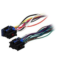 Metra Reverse Wiring Harness 71-2104 for Select GM Vehicles
