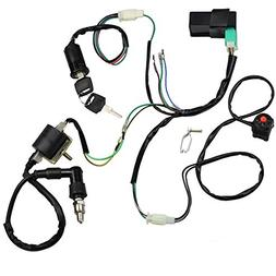 crf 50 wiring harness wiring harness Wire Harness Assembly Process minireen wire harness wiring loom cdi ignition coil spark pl