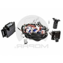 Mopar 82212521AE Trailer Tow Wiring Harness , 1 Pack