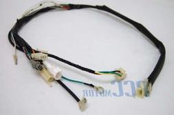 NEW YAMAHA PW50 PW 50 AFTERMARKET WIRE HARNESS WIRING ASSEMB