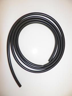 PVC Black Tube, Sleeve For Wire , Harness Wiring Loom Cover