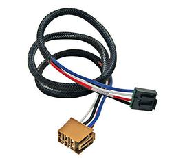 reese towpower 7805011 brake control wiring harness