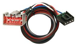 Reese Towpower 78124 Brake Control Wiring Harness for Ford F