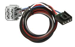 Reese Towpower 85067 Brake Control Wiring Harness for Dodge