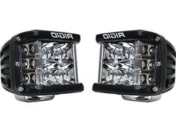 Rigid Industries 26221 Spot Light, Black