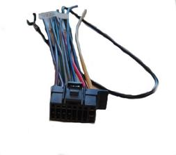 sony wire harness wx-gt80ui cdx-gt575up