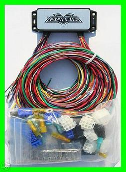 Pioneer MVH-300EX Double 2 DIN MP3/WMA Digital Medi on ultima harness 18 530, ultima electronic wiring system, ultima motor wiring diagram,