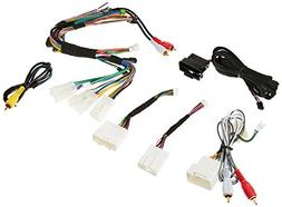Maestro HRN-RR-TO1 Plug and Play T-Harness for TO1 Toyota Ve