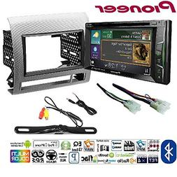 """AVH-500EX 6.2"""" Double-DIN DVD Receiver Fits 2005-2011 Non Am"""