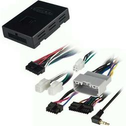 Axxess Auto-Detect Interface Wire Harness for Select 07-up D
