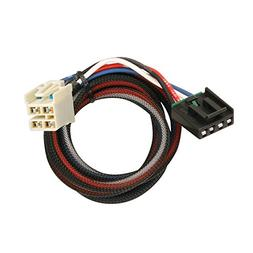 Tekonsha 3016 P Brake Control Wiring Adapter for GM
