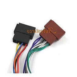 Autostereo Car Radio Stereo Cable Wire Harness CD Plug for P