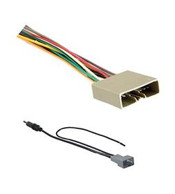 ASC Audio Wiring Harness | Wiring-harness on
