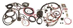 Painless Wiring 10150 21 Circuit Direct Fit Jeep CJ Harness;