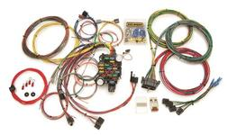 Painless 10206 18 Circuit GM 2X4/4X4 Truck Wiring System
