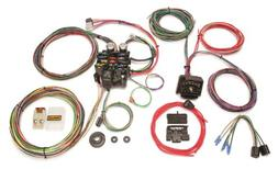 Painless 10106 12 Circuit Jeep Harness