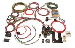 Painless 10101 12 Circuit Universal/Streetrod Harness/GM Key