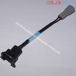 ev1 to Nippon Denso Plug and Play Fuel Injector Adapters con