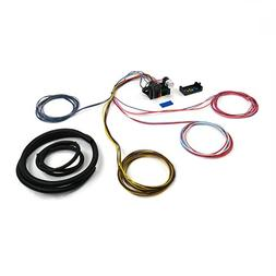 Keep It Clean 110116 12 Fuse 103 Terminal Wire Panel System