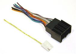 Scosche GM01B Power 4-Speaker Connector for 1978-87 General